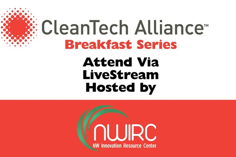 clean tech alliance breakfast series